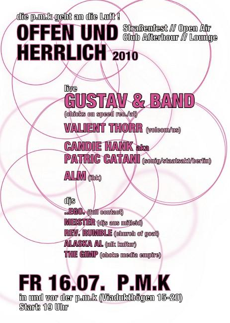 OFFEN & HERRLICH 2010_16.07.2010