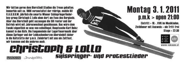 CHRISTOPH & LOLLO_03.01.2011