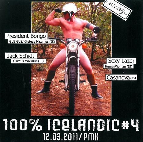 100% ICELANDIC # 4_12.03.2011