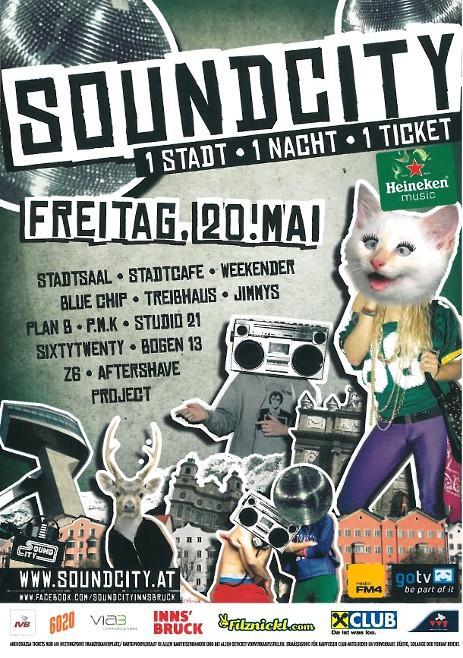 SOUNDCITY 2011_20.05.2011