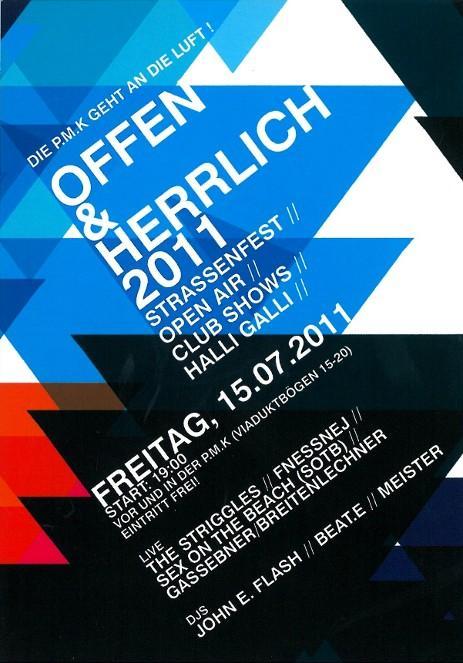 OFFEN & HERRLICH 2011_15.07.2011