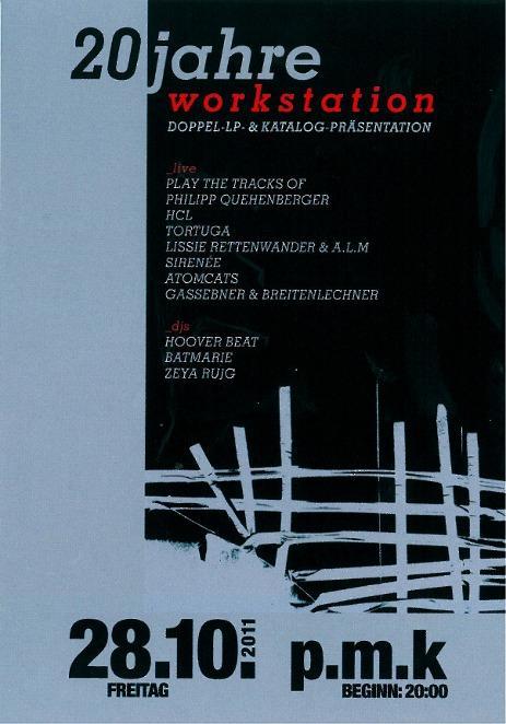 20 JAHRE WORKSTATION_28.10.2011