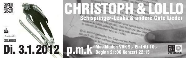 Christoph & Lollo_03.01.2012