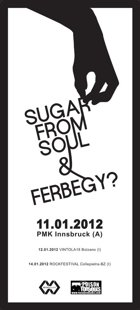 SUGAR FROM SOUL_11.01.2012