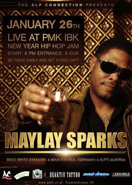 MAYLAY SPARKS_26.01.2012