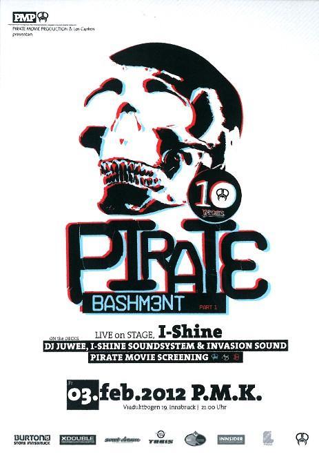 10 Jahre Pirate Movie Production_03.02.2012