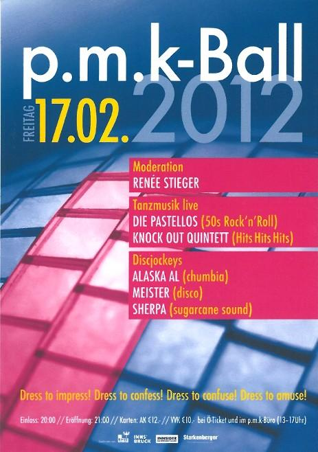 p.m.k BALL 2012_17.02.2012