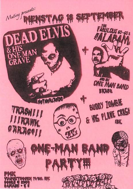 DEAD ELVIS_18.09.2012