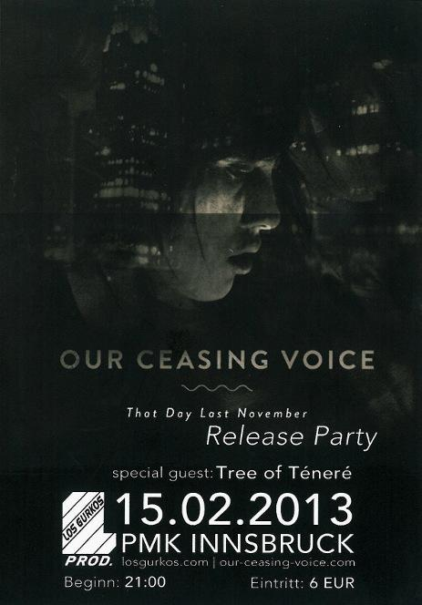 Our Ceasing Voice_15.02.2013