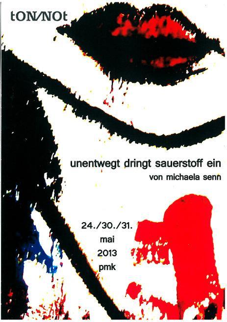UNENTWEGT DRINGT SAUERSTOFF EIN_24.05.2013