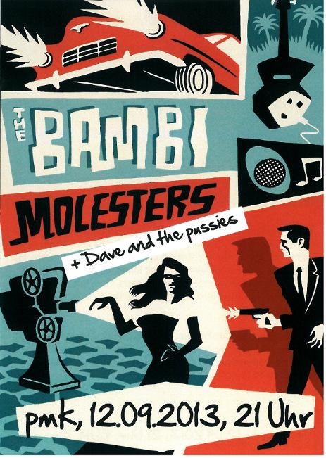 THE BAMBI MOLESTERS_12.09.2013
