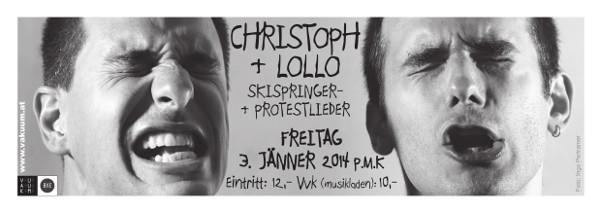 Christoph & Lollo_03.01.2014
