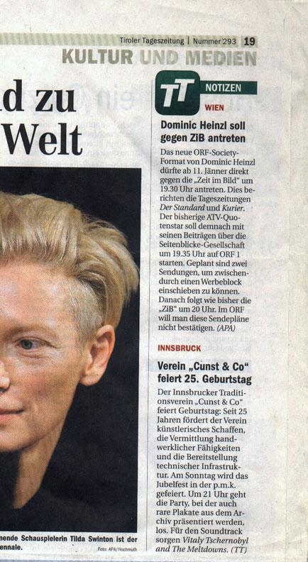 """Verein """"Cunst & Co"""" feiert 25. Geburtstag"""