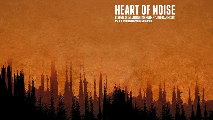 Heart of Noise